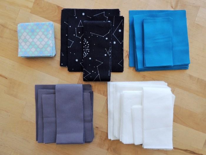 Fabric Selection, Take 2