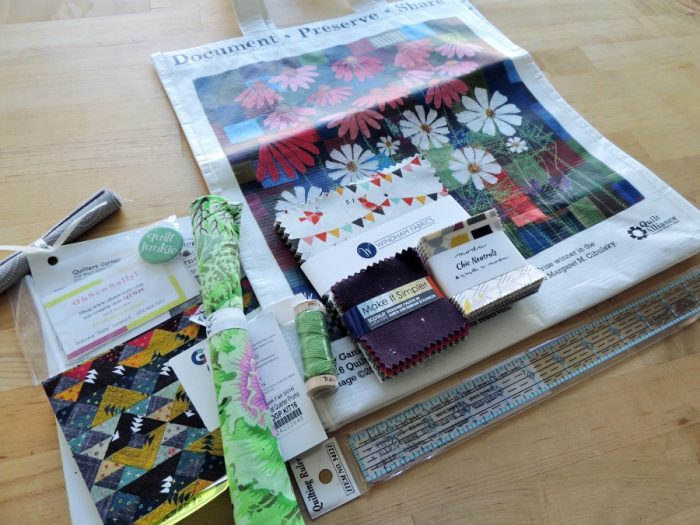 Quilt Alliance Giveaway