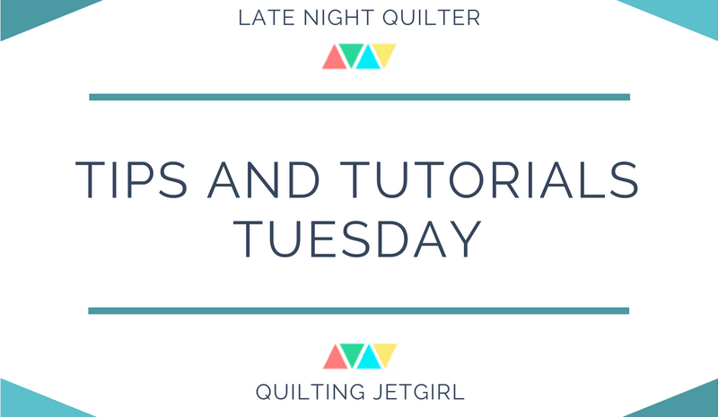 Tips and Tutorials Tuesday #6