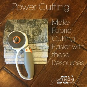 power-cutting
