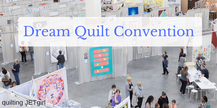 QuiltCon: Dream Quilt Convention?