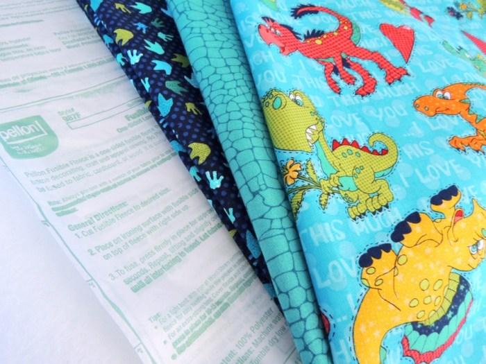 Busy Bag Fabric