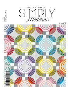Simply Moderne Issue 9