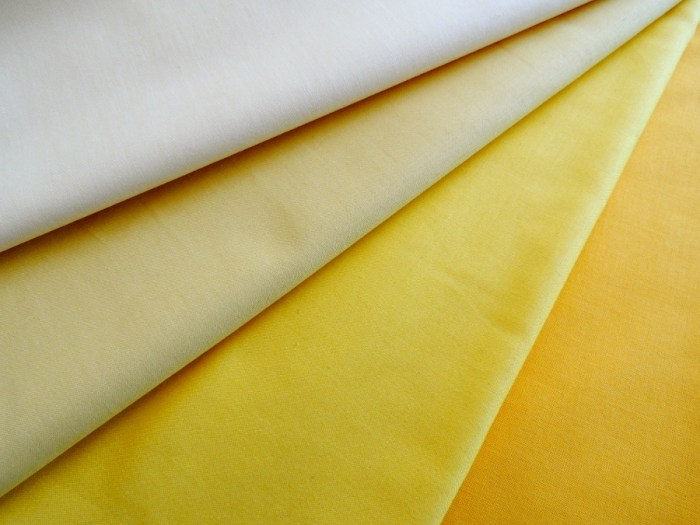 IAQ Quilt - Fabric Pull!