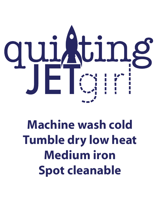 Submitted Quilting Jetgirl JPG to Dutch Label Shop