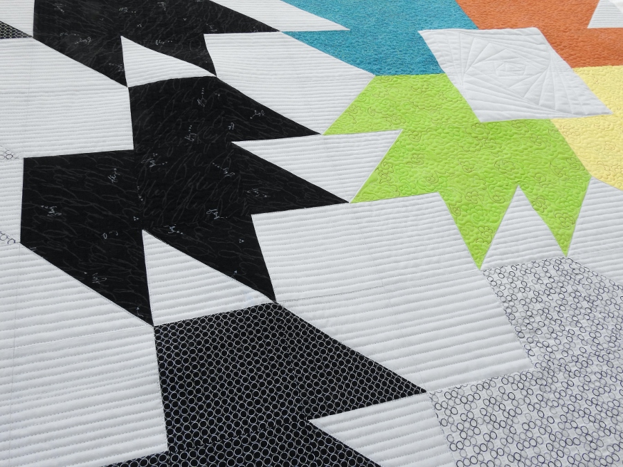 Spiced Chai Quilting
