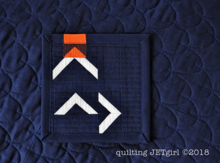 Beacon Mini Mini Quilt