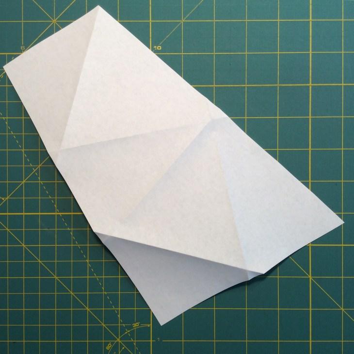 Paper Piecing Tip