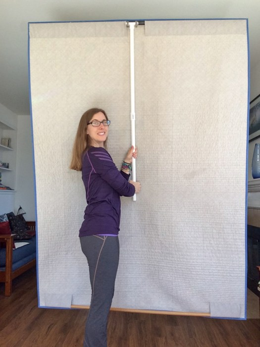 Quilt Photography Tool