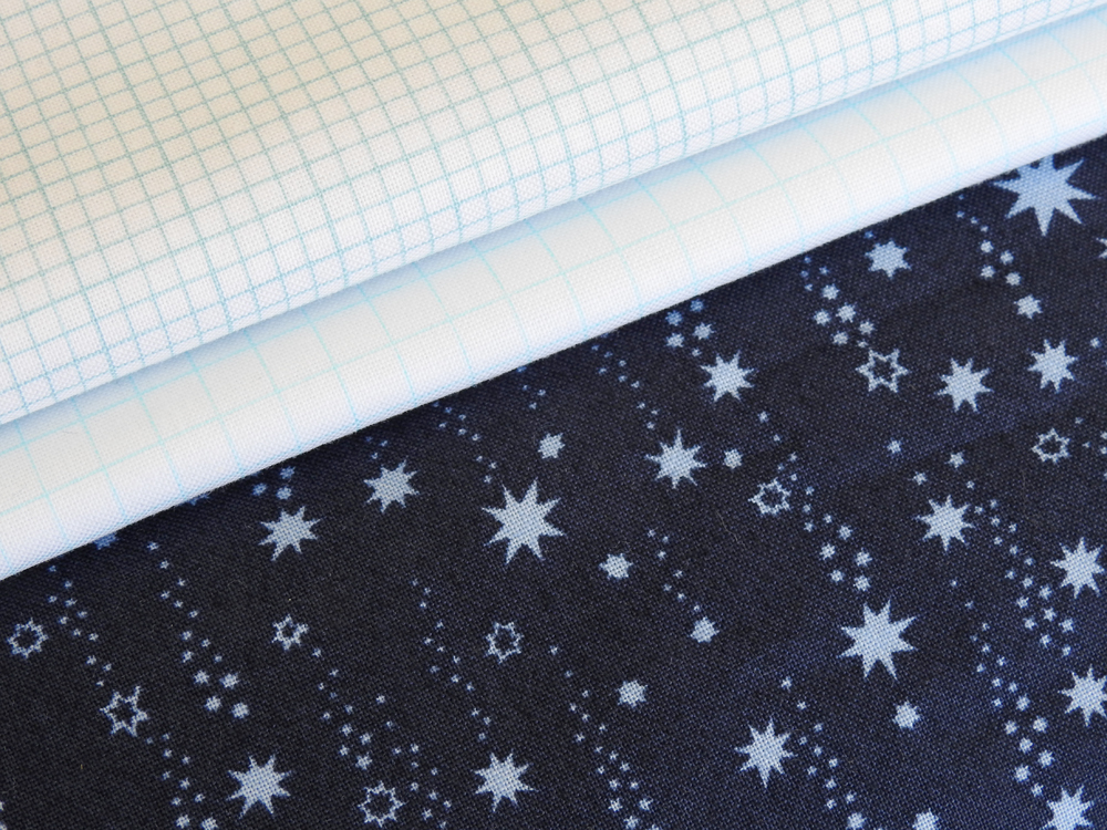 Gould Baby Quilt Fabrics