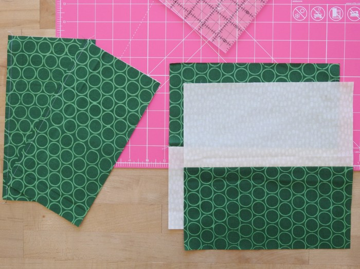 Combinatorics Introductory Tutorial - Sew Base Blocks