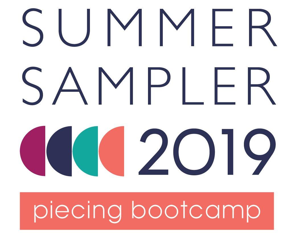 Summer Sampler 2019