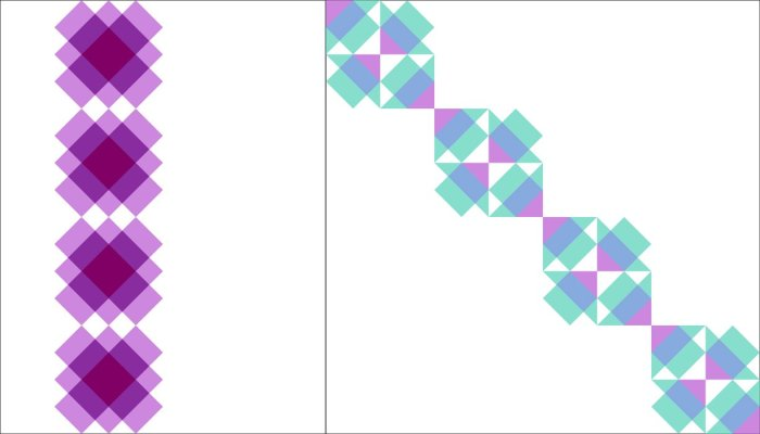 Alternate Colorways