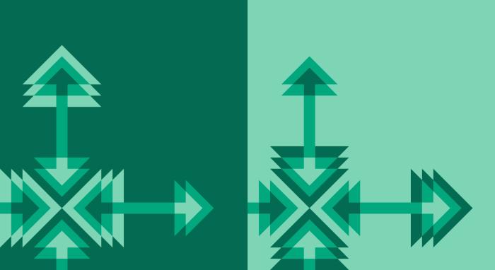 Kona Cotton - Green