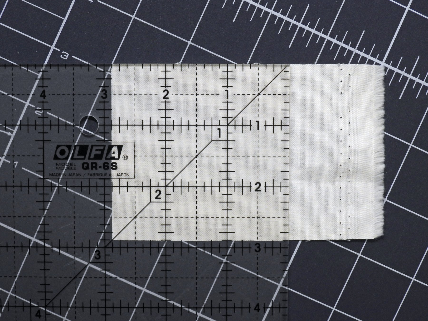 Cut Using Rulers