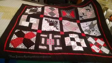 women of the bible - stitchin tree quilts blocks