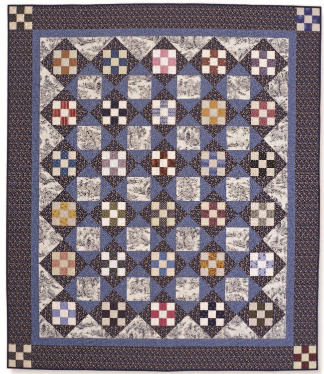 Checkerboard Squares 01