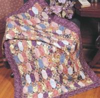 Quilt Bejeweled Free Pattern - Pretty for 2020