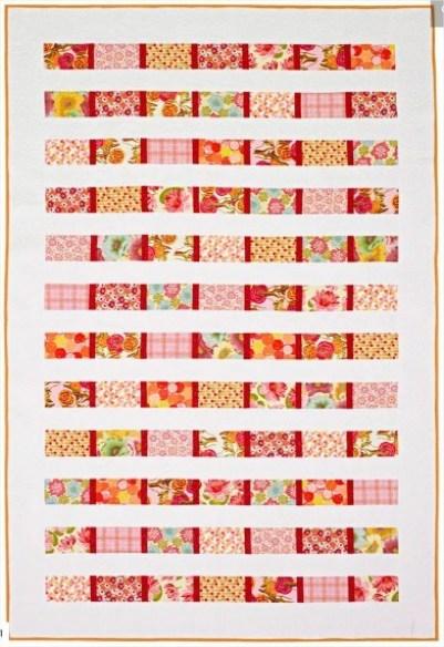 Quilt Flower Show Patterns