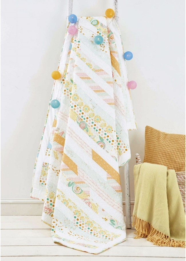 Apricity Quilt Free Patterns