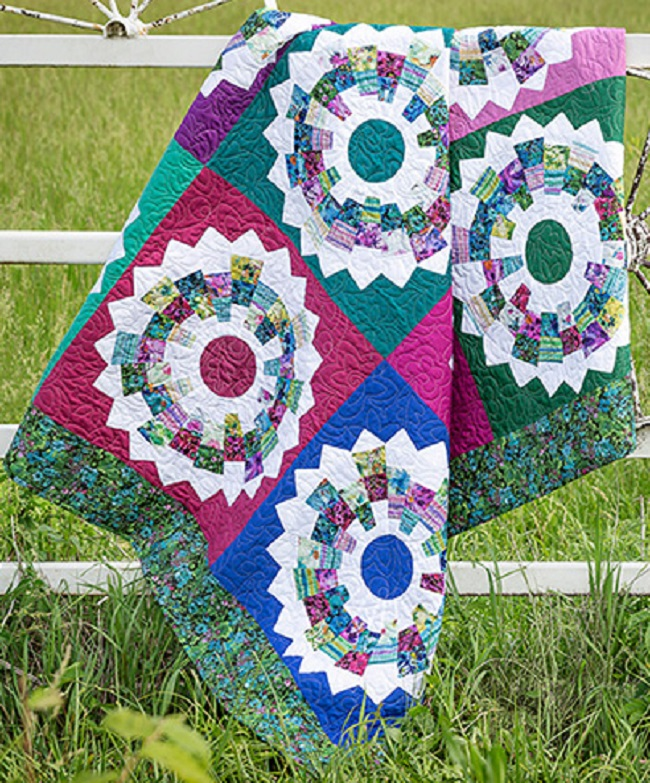 Opposition Quilt Pattern Free