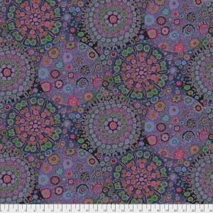 Kaffe Fassett Collective - Millefiore - Dusty