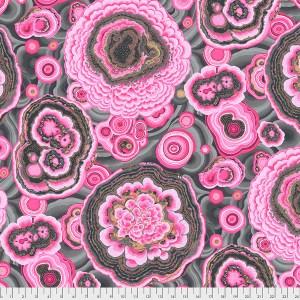 Kaffe Fassett Collective - Agate - Pink
