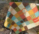 Lollipop Quilt – Sandy Gervais in the Spotlight