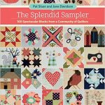 The Splendid Sampler™ book has arrived