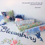 Bloomsbury – Spring Market