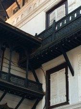 Palace detail