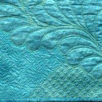 Edited detail Gaudynski class whole cloth 2