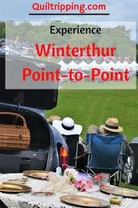 Horse racing and antique cars at the annual Winterthur Point-to-Point #winterthur #pointtopoint #wilmington #delaware