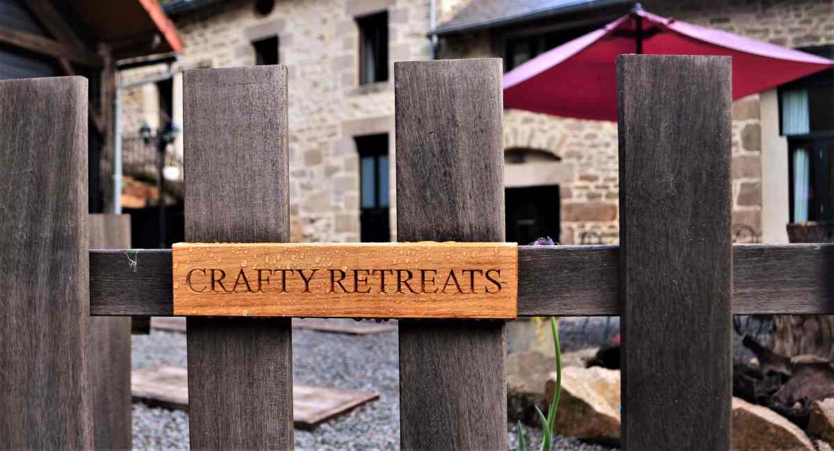 A Perfect Holiday Escape with Crafty Retreats in Central France