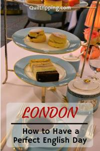A Perfect English day in London with the changing of the guards and afternoon tea #london #fortnumandmason #english #afternoontea