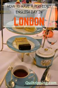 A Perfect English day in London includes afternoon tea at Frtnum and Mason #london #fortnumandmason  #english #afternoontea