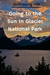 25 photos to inspire Going to the Sun in Glacier National Park  #glaciernationalpark #goingtothe unroad #montana