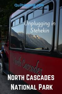 Stehekin in North Cascades National Park #stehekin #northcascades #nationalpark