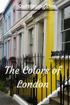 colors of London 3