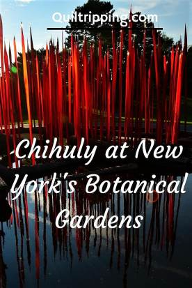 Chihuly New York 3