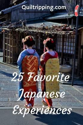 25 favorite japanese expereinces 1