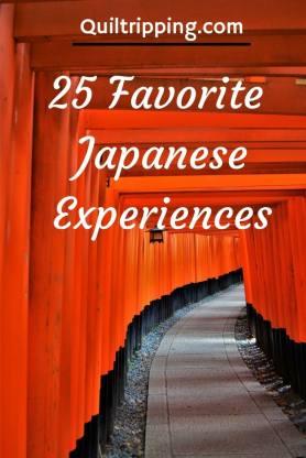 25 favorite japanese expereinces 2
