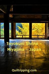 Toyokuni shrine 1