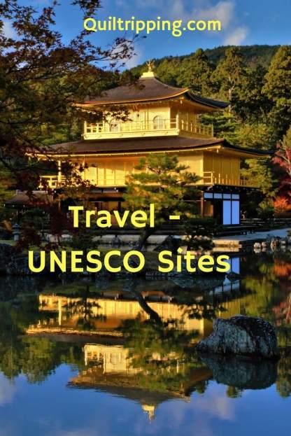 Travel - UNESCO sites