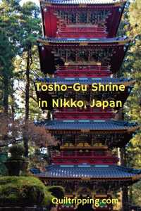 Experience the beautiful Toshogu Shrine in NIkko,Japan #toshogu #nikko #japan