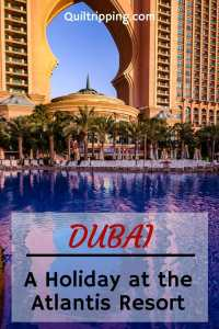 Sharing my holiday to Atlantis Dubai in the UAE #atlantis #dubaii