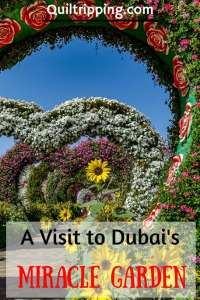 Discover the fantastic flower structures at the Dubai Miracle Garden #dubai #miraclegarden #dubaimiraclegarden