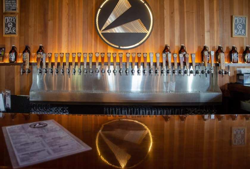Ridgewater Brewing Company