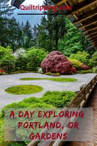 Explore the beautiful gardens in Portland, OR #portland #ooregon #gardens
