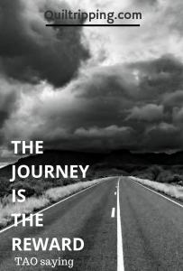 The journey is the reward #quote #inspirationalquote #bigbend #texas